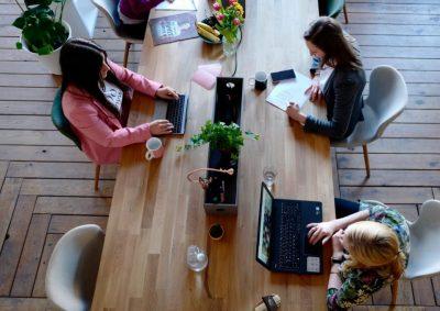 coworking space tafel